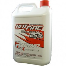 RE-F0525 Racing Experience Hot Fire 25% Off Road Nitro fuel - INTRODUCTORY OFFER