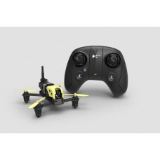 H122D HUBSAN X4 STORM RACING DRONE PACK W/LCD SCREEN & GOGGLES