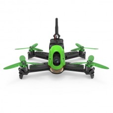 H123D HUBSAN X4 JET RACING DRONE W/HT012D TX
