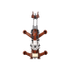 STAR3 - STAR WARS 74-Z SPEEDER BIKE COLLECTORS EDITION
