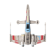 STAR1 - STAR WARS T-65 X-WING STARFIGHTER COLLECTORS EDITION