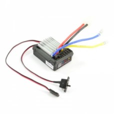 ET0103 ETRONIX PROBE PLUS 2.0 BRUSHED WP ESC 7.4V 14T MOTOR LIMIT & LIPO CUTOFF