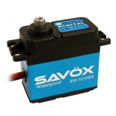 SAV-SW1210SG SAVOX WATERPROOF DIGITAL SERVO 20KG/0.15S@6V