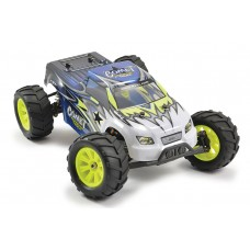 FTX5517 FTX COMET 1/12 BRUSHED MONSTER TRUCK 2WD READY-TO-RUN