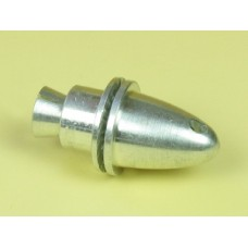 4447420 SMALL COLLET PROP ADAPTOR WITH SPINNER (2mm)