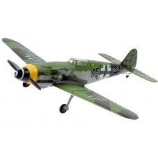 A-AX-00140-01M2 Axion RC Messerschmitt Bf-109 RTF 2.4gHz (Mode 2)