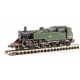 372-329 Graham Farish Standard Class 3MT 2-6-2 Tank 82041 BR lined green with late crest (NO BOX)