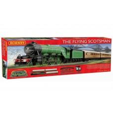 R1167 The Flying Scotsman Train Set
