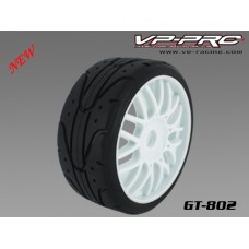 GT-802SF GT On-Road VPPROTyre(Preglued)- Super Flexx