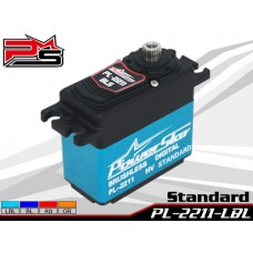 PL-2211LBL HV PowerStar HV Brushless Servo (high torque)