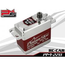 PM-2211 PowerStar HV Brushless Servo (high torque)