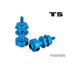 TS01035 Wheel stopper