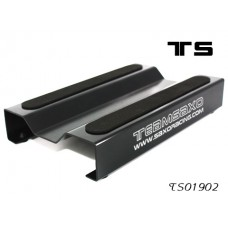 TS01902 Car pedestal-black