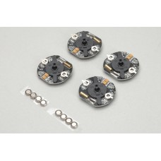 C-GTLSC3 - GT Power Car Lighting Set - Wheels