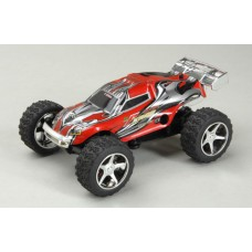 C-RMX0040 Ripmax Micro Stunt Car EP RTR 2.4GHz