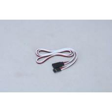 P-CF0600HD - Cirrus Futaba Extension Lead (HD) 600mm
