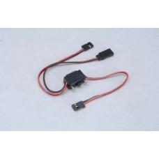 P-CFSH Cirrus Futaba Switch Harness (HD) 300mm