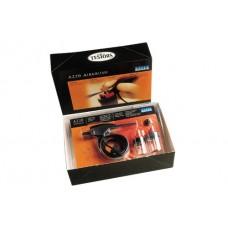 T-AZ2203 Aztek A220 Airbrush Set S/Action Ext/Mix