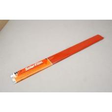 "T-F2/43 Solar Film Dark Orange (Solarfilm) - 26x50"""