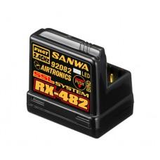 SA107A41257A - RX-482 Telemetry/SSL Receiver
