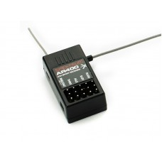 SPMAR400 4-Channel DSMX Receiver