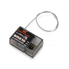 SPSR210 Spektrum SR210 2-Channel DSMR Surface Receiver