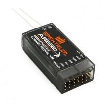 SPMAR6260 - AR6260 DSMX 6-Channel Carbon Fuselage Receiver