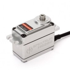 H6280  -  HV Ultra Speed Helicopter Cyclic MG Servo