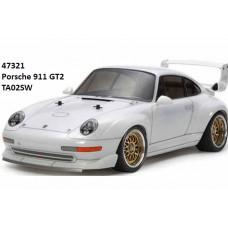 TAM47321 - Porsche 911 GT2 TA02SW