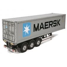 TAM56326 40 Foot Container & Semi Trailer