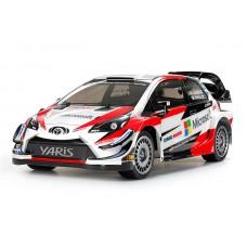 TAM58659 TOYOTA YARIS WRC TT-02