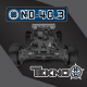 TKR5304  NB48.3 1/8th Competition Nitro Buggy Kit