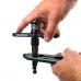 TKR1116 17mm Wheel Wrench, Shock Cap Tool