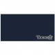 TKR1121  Pit Mat (Tekno RC logo, dark blue, 2'x4′)