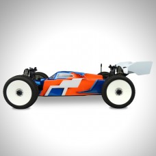 TKR8000 – EB48.4 1/8th Competition Electric Buggy Kit
