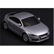1-MJX-C8126-B RADIO CONTROLLED AUDI TT (1:20 SCALE) GREY