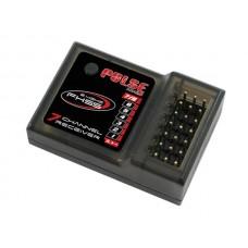 ET1161 Etronix Pulse 2.0 Fhss 7ch 2.4ghz Receiver