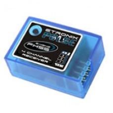 ET1155 Etronix Pulse FHSS 4ch 2.4GHz Receiver