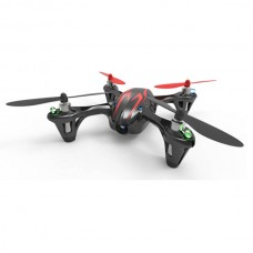H107C Hubsan X4 with HD 2MP Camera 2.4G 4CH 6 Axis Gyro RC Quadcopter Mode 2 RTF