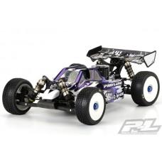 PL3409-00 Proline BullDog Gen 3 Clear Body for D812
