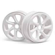 101470 - White Turbine Wheels (pr)