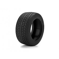 102993 VINTAGE PERFORMANCE TYRE 26MM D COMPOUND (2PCS)