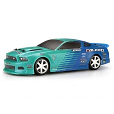 111230 - JUSTIN PAWLAK/FALKEN TIRE 2013 FORD MUSTANG MICRO