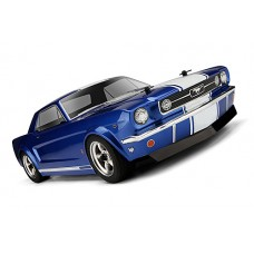 104926 - 1966 FORD MUSTANG GT COUPE BODY (200mm)
