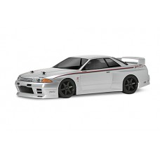 17515 - NISSAN SKYLINE R32 GT-R BODY (200mm/WB255mm)