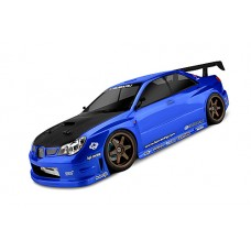 17525 - PROVA HPI IMPREZA CLEAR BODY (200mm)