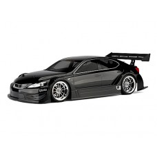 17542 - LEXUS IS F RACING CONCEPT BODY (200mm)