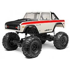 113225 CRAWLER KING RTR WITH 1973 FORD BRONCO BODY