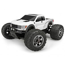 115125 - SAVAGE XS FLUX RTR WITH FORD RAPTOR BODY