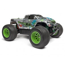 115967 - SAVAGE XS FLUX VGJR 1/12 4WD ELECTRIC MONSTER TRUCK